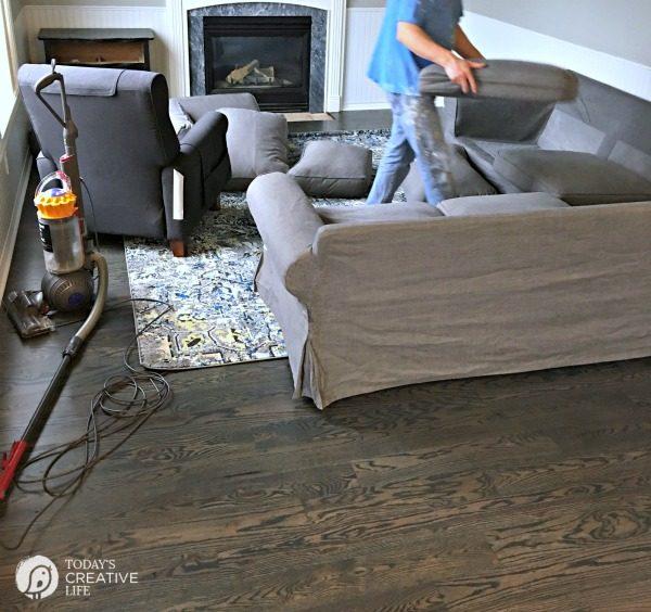 High Traffic Wood Floor Finish: Eco Friendly Hardwood Floor Finish For High Traffic
