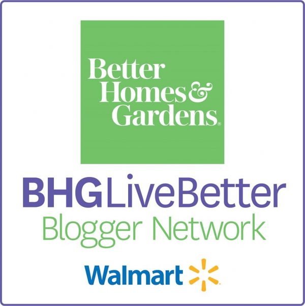 Better Homes and Gardens LiveBetter Blogger Network
