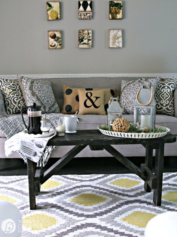 Easy Home Decorating Ideas |Easy Home Decorating Ideas with inexpensive Better Homes and Gardens products. Find stylish, simple and quick ways to decorate your home.