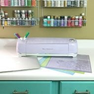 Cricut Explore Project Ideas