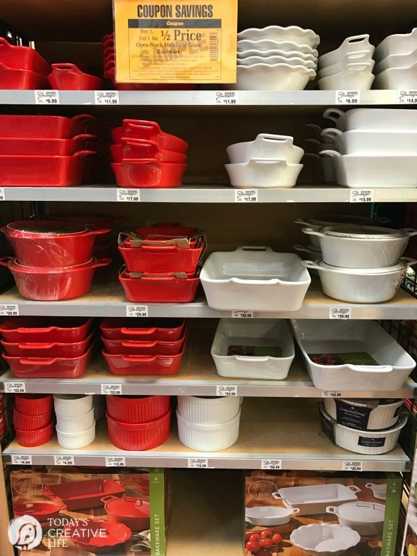 Dash of That Bakeware   Found at Fred Meyer