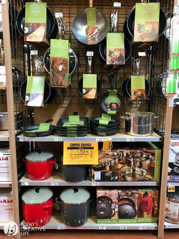 Dash of That Cookware found at Fred Meyer