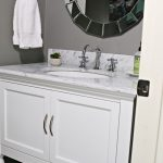 Powder Room Vanities & Ideas