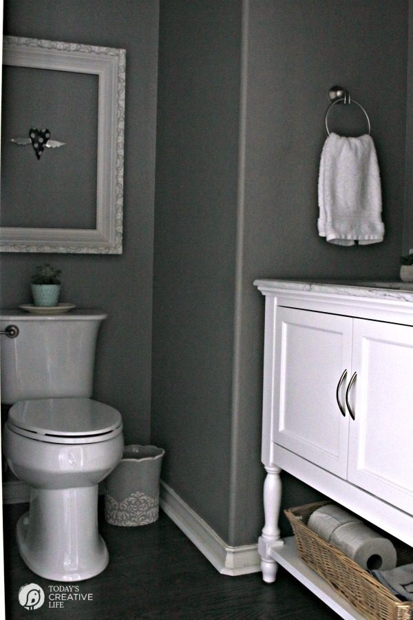 Powder Room Vanities Ideas Todays Creative Life