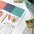 Planner Stickers Free Printable