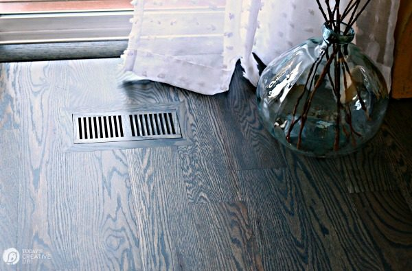 Non-Toxic Hardwood Floor Cleaner