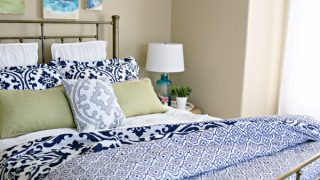 Guest Bedroom Ideas on a Budget
