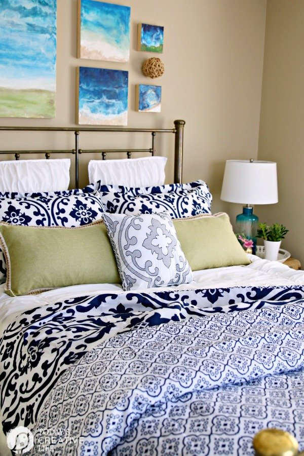 small bedroom makeover on a budget guest bedroom ideas on a budget today s creative 20858