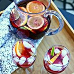 Spanish Sangria Recipe for a Crowd