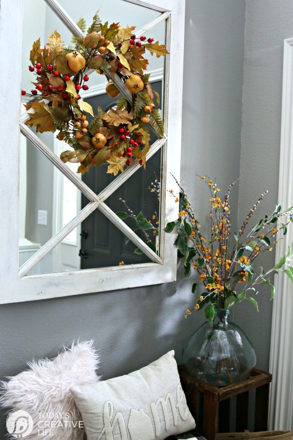 Small Entryway Decorating Ideas Today S Creative Life