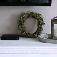 TV Wire Hider – Cord & Cable Managment