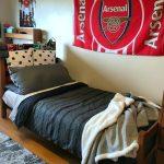 Dorm Room Ideas for Boys | Decorating a dorm room for boys | TodaysCreativeLife.com