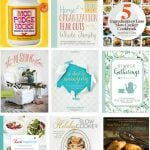 Creative Books for Creative People | Craft, Bake, Cook, DIY and Decorating books for the creative person | TodaysCreativeLife.com