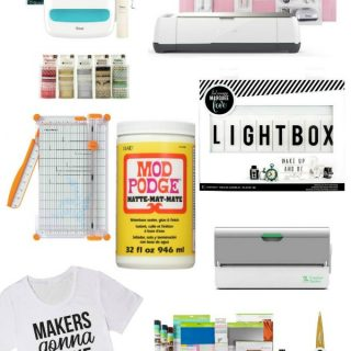 Creative Gift Guide for crafters | TodaysCreativeLife.com