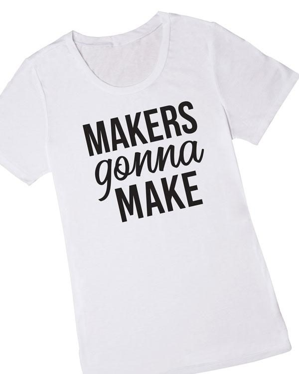 Gift Guide for Crafters | Makers gonna make from Cents of Style