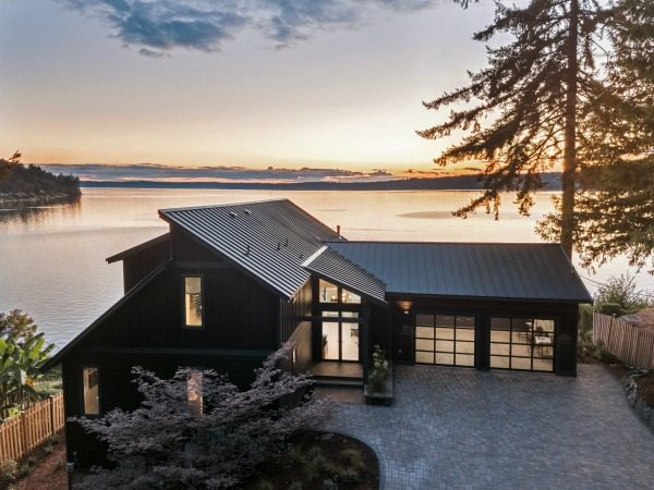 HGTV Dream Home 2018 Gig Harbor Washington
