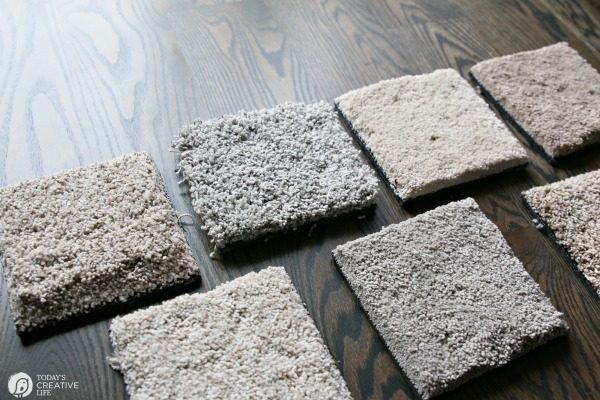 Hypoallergenic Carpet Ideas | Air.o Soft Flooring Installation | Recyclable flooring Air.o Hypoallergenic flooring | TodaysCreativeLife.com
