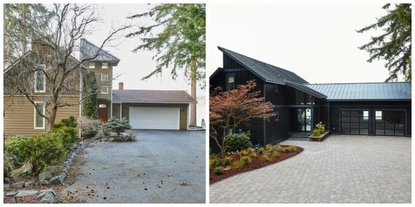 HGTV Dream Home 2018 Before and After | TodaysCreativeLife.com