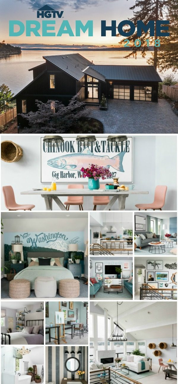 Hgtv Dream Home Before After Today S Creative Life