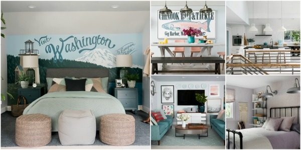 HGTV Dream Home 2018 Inside