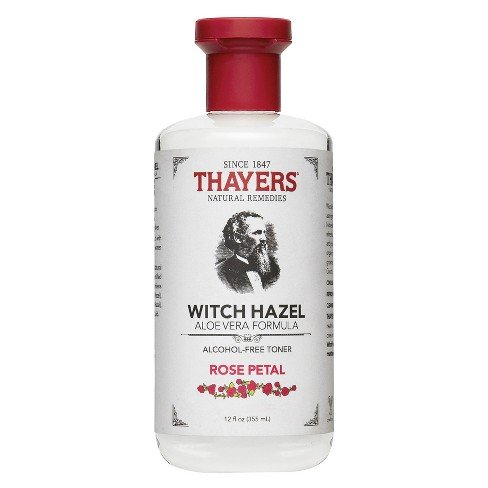 Amazing ways to use Witch Hazel TodaysCreativeLife.com