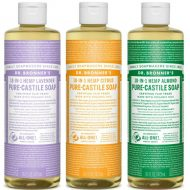 10 Frugal Ways to Use Castile Soap