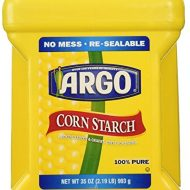 10 Great Uses for Cornstarch