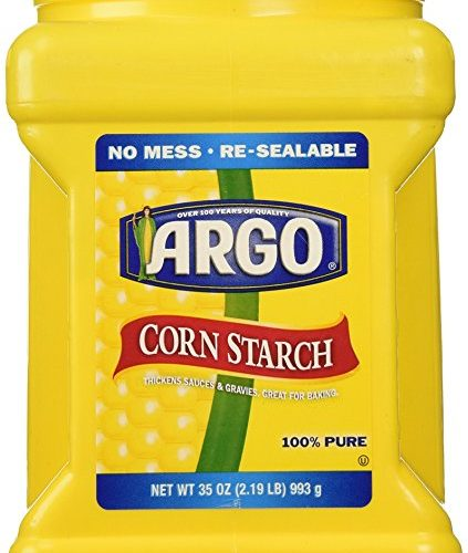 10 Great Uses for Cornstarch | Household ways to use cornstarch | Life Hacks | Kitchen Hacks | for your skin and more | TodaysCreativeLife.com