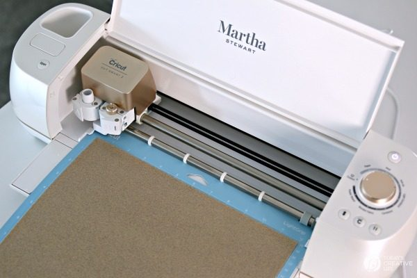 Cricut Explore Air 2 Home Decor Ideas - Martha Stewart