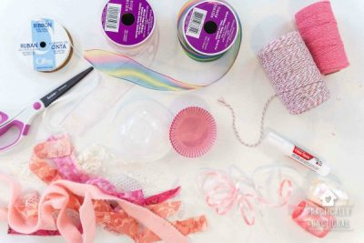 DIY Windsock Craft Supplies