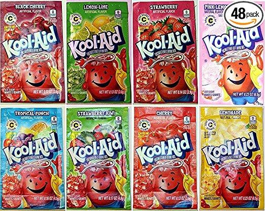 Creative Ways to Use Kool-Aid   TodaysCreativeLife.com