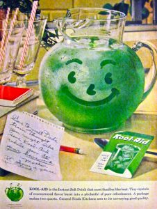 Creative Ways to Use Kool-Aid