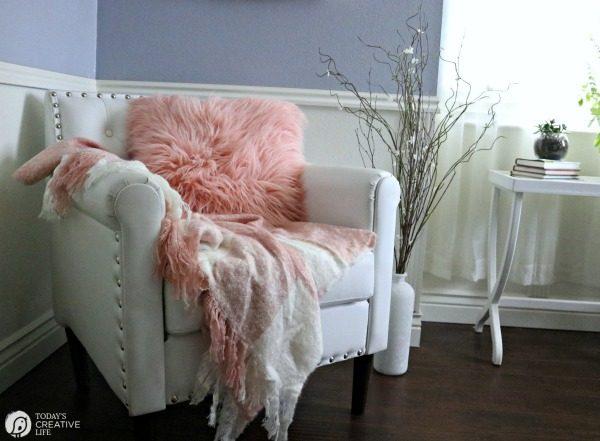 Budget-Friendly Bedroom Decorating Ideas | Easy Bedroom Makeover Ideas | Master Bedroom Decor | TodaysCreativeLife.com