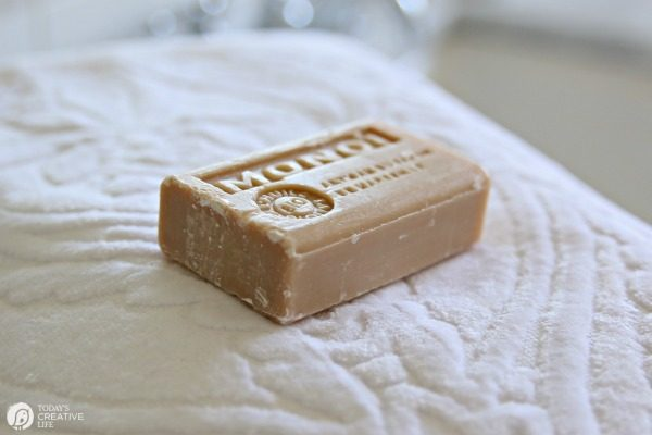 Bathroom Spa Day   TodaysCreativeLife.com