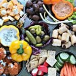 Football Party Food | Tailgating Food ideas | Hosting a tailgate party at home. TodaysCreativeLife.com
