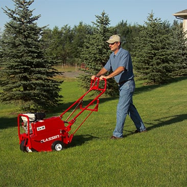 Commercial Grade Aerator | Lawn Care | TodaysCreativeLife.com