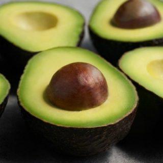 Chipotle Pepper Guacamole Dip Recipe | Avocados From Mexico | TodaysCreativeLife.com