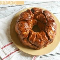 Butterscotch Monkey Bread Recipe