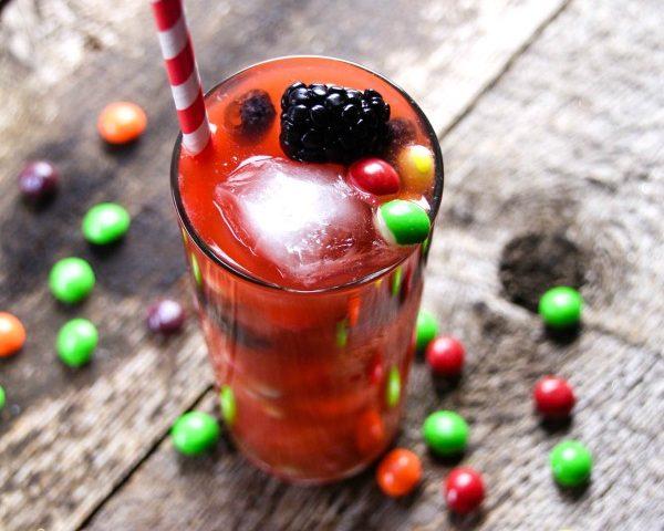 Taste the Rainbow Cocktail Recipe