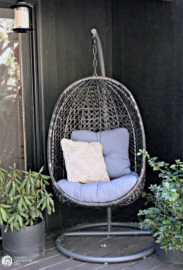 Inside Out – Decorating ideas for Spring
