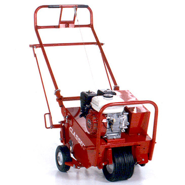 Rent an Aerator machine for lawn care.