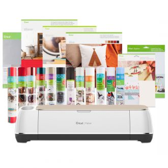 Cricut Maker Bundle | TodaysCreativeLife.com