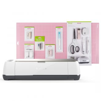 Circut Maker Bundle Sewing | TodaysCreativeLife.com