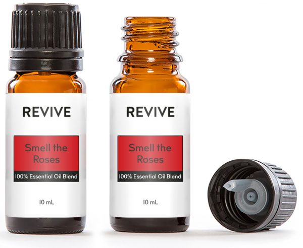 Revive Rose Essential Oil | TodaysCreativeLife.com