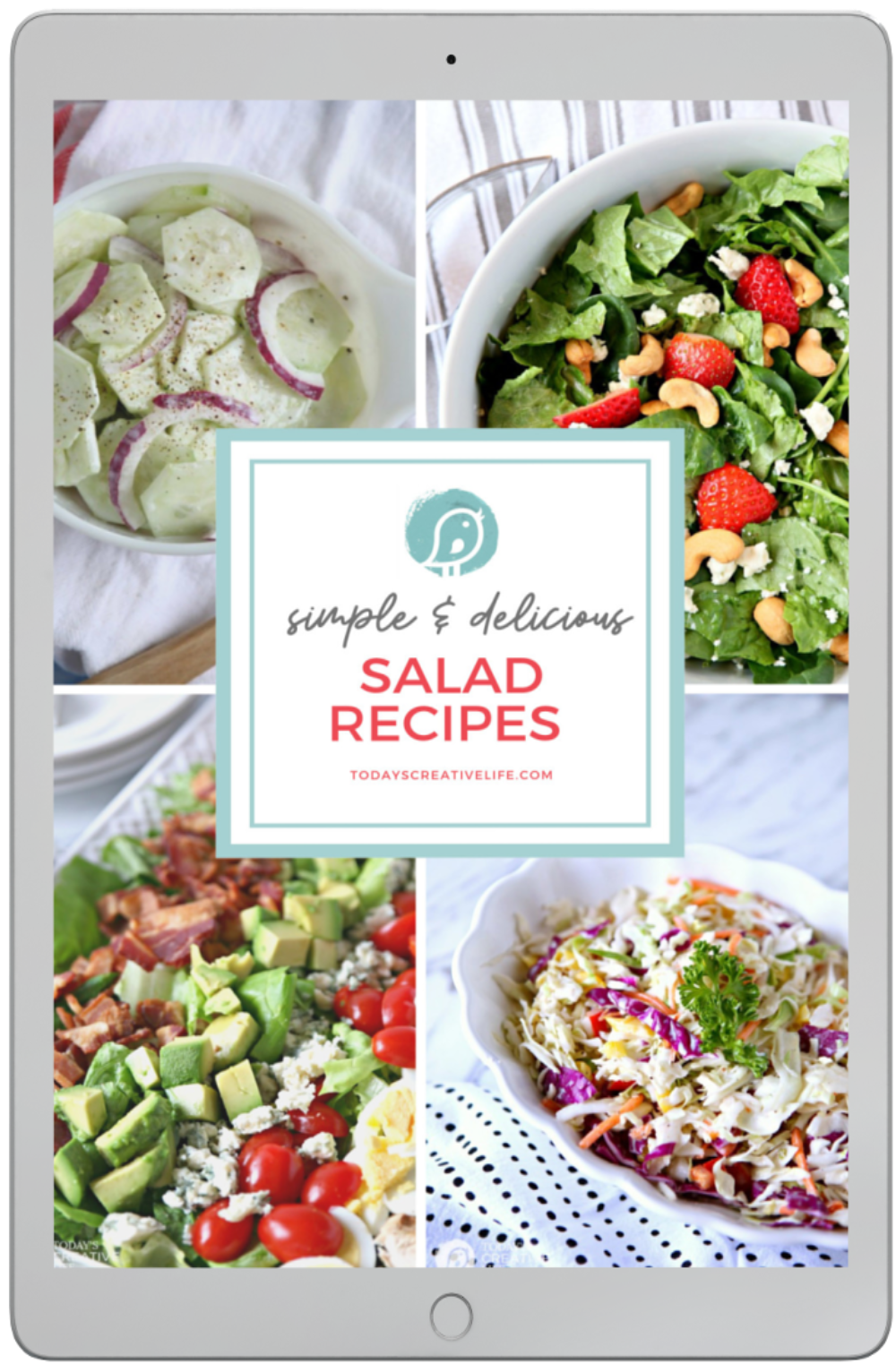 Simple and Delicious Salad Recipes
