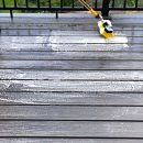 How to Wash a Composite Deck | TodaysCreativeLife.com