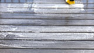 When to Replace your Deck