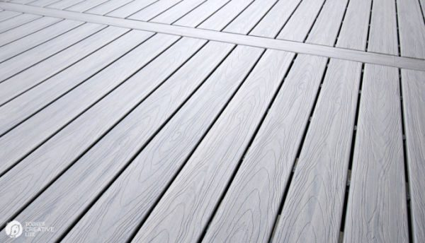 Deckorators Deck - When to replace your Deck | TodaysCreativeLife.com