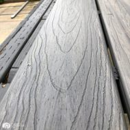 Composite Decking vs. Wood