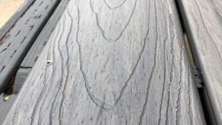 Composite Decking vs. Wood